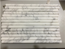Italy Cremo Delicato Pencil Polished Stone Molding
