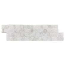 Vietnam Alaska 15x60cm Marble Wall Panels
