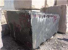 Marquina Nero Black Pietra Nero Marble Block