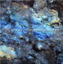 Best Price Labradorite Blue Granite Slabs,Tiles
