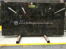 Cheapest Labradorite Blue Granite Slabs,Tiles