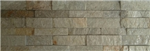 Alaska Stone Panel