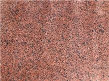 Red Nefertiti Granite Tiles & Slabs