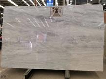 China Bvlgari Blue Marble Slab Interior Wall Tiles
