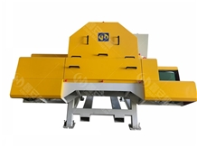 Thin Stone Veneer Saw Cutting Machine 30hp 60hp