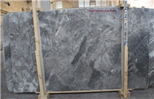 Silver Fantasy Marble from Turkey