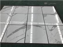 Calacatta/ Statuario /Statuary White Marble Tiles