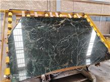 Lamazo Green Marble Slabs