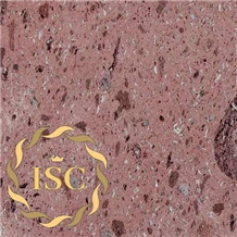 Artik Tufa Pink Tuff Stone Tiles