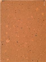 Red Tuff Stone Tiles