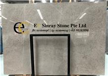 Angola Grey Limestone Slabs & Tiles