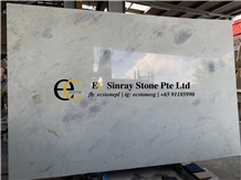 Canada Tally Green Marble Slabs & Tiles