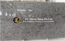 China Iridescent Oracle Grey Marble Slabs & Tiles
