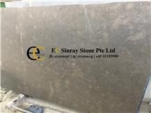 Cote D Azur Grey Limestone Slabs & Tiles