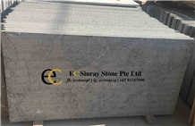 Egypt Dark Sinai Pearl Grey Limestone Slabs Tiles