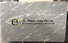 Greece Tranovaltos Grey Marble Slabs & Tiles