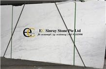 Greek Ariston Gl White Marble Slabs & Tiles