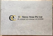 Italy Caballo Silver Grey Travertine Slabs & Tiles