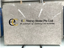 Italy Grigio Vicenza Grey Limestone Slabs & Tiles