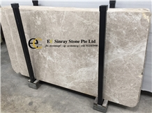Turkey Cream Karaman Beige Marble Slabs & Tiles