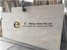 Turkey Starry Sky Grey Marble Slabs & Tiles