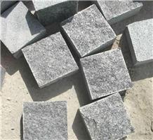 Hot Sale G654 Granite,Paving Stone, Cobbles