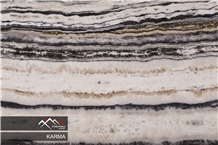 Karmania Traonyx Slab, Tile