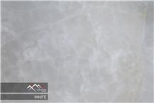 White Onyx Slabs,Tiles