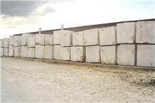 Sivrihisar Beige Marble-Crema Elegance Marble Blocks