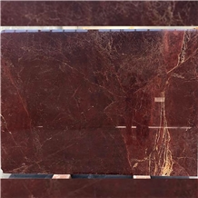 Anatolia Red Marble Slabs