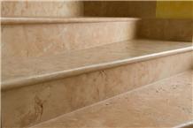 Rosa Asiago Anticato Staircase