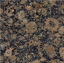 Baltic Brown Granite Tiles & Slabs