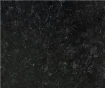 Crystal Black Granite Tiles & Slabs