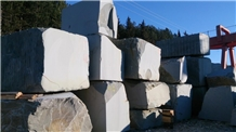 Agrinio Grey Sandstone Raw Blocks in Stock