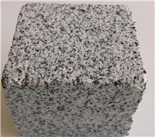 Granit Cube Stones, Cobblestone, Paving Stone