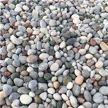 River Cobbles, River Stone, Tumbled Pebble