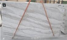 Mistral Marble Slabs, Mistral White Marble