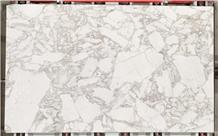 Pirgon Ebru Arabesque Marble Slabs