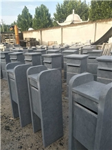 Blue Stone Mail Boxes,Letter Boxes with Door