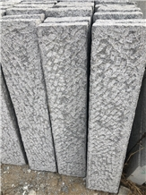 Natural Grey Granite Palisade,Dalian G603 North