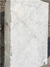 Bianco Carrara C Campanili Italian Marble Blocks