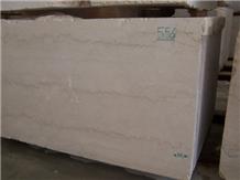 Botticino Classico Italian Marble Blocks
