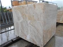 Breccia Oniciata Italian Marble Blocks
