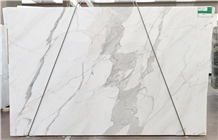 Calacatta Extra 320x200x2cm Italian Marble