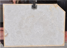 Onice Bianco / Onyx White Extra Polished Slabs