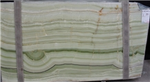 Onice Jade Green Polished Slabs First Choice