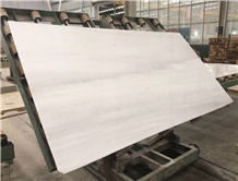China Bianco Dolomite White Marble