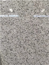 Mountain White G655 New Granite Sesame White