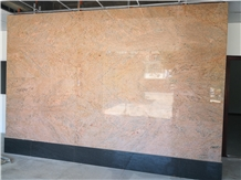 Multicolor Red Juparana Granite New
