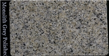 Norway Grey Granite Monolith Grey Granite